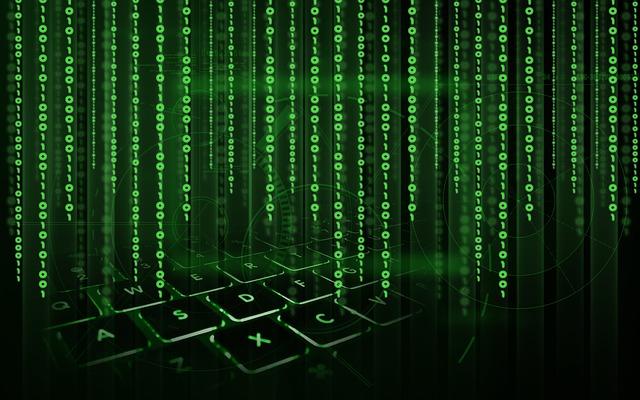 klávesnice kód